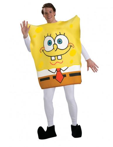 Costume per adulto di Spongebob™