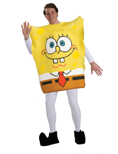 Costume per adulto di Spongebob™