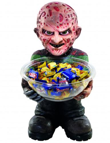Porta dolciumi con Freddy Krueger™