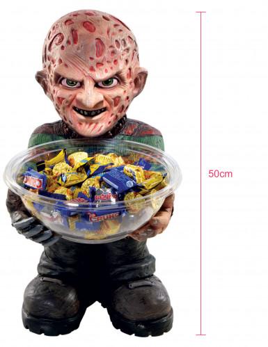 Porta dolciumi con Freddy Krueger™-1