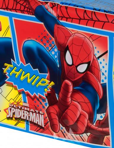 Tovaglia di plastica Spiderman™-1