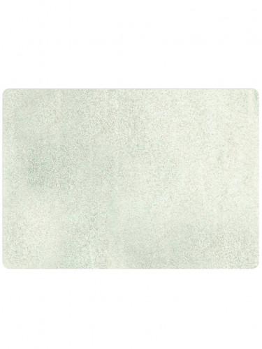Tovaglietta bianca