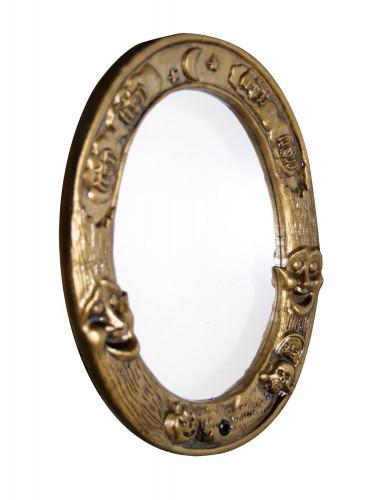 Specchio magico di Halloween