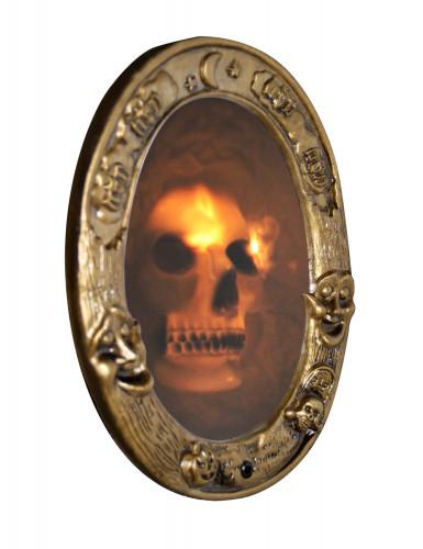 Specchio magico di Halloween-1
