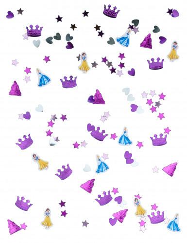 Coriandoli colorati Principesse Disney™-1