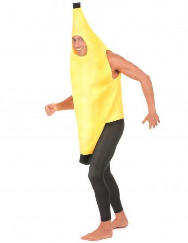 Costume da banana per adulto-1