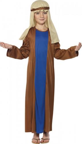 Costume pastore per presepe vivente