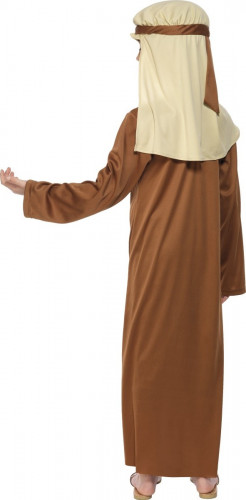 Costume pastore per presepe vivente-2