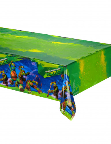 Tovaglia di plastica delle Tartarughe Ninja™