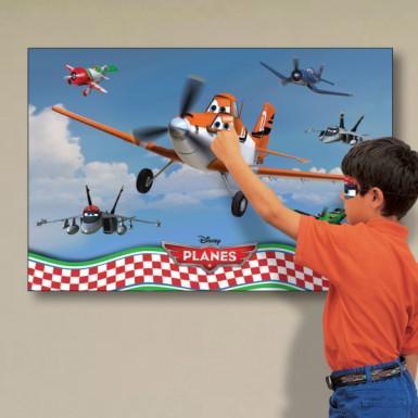 Gioco di Planes per festa
