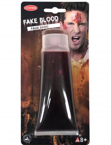 Tubetto con 100 ml di sangue finto