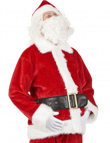 Ventre gonfiabile di Babbo Natale per adulto-2