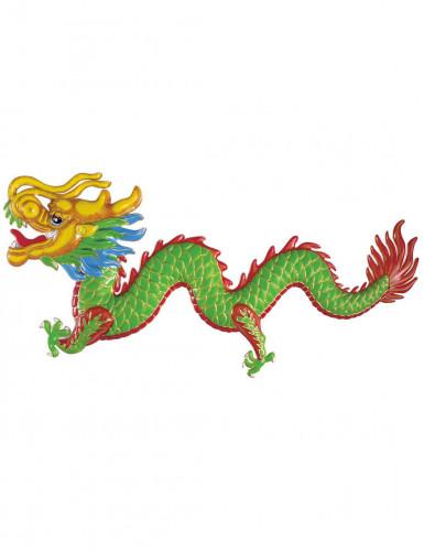 Dragone cinese da decorazione