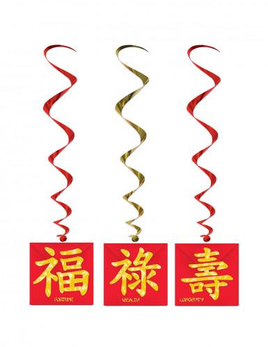 3 sospensioni per il Nuovo Anno cinese