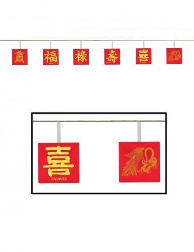 Ghirlanda per capodanno cinese