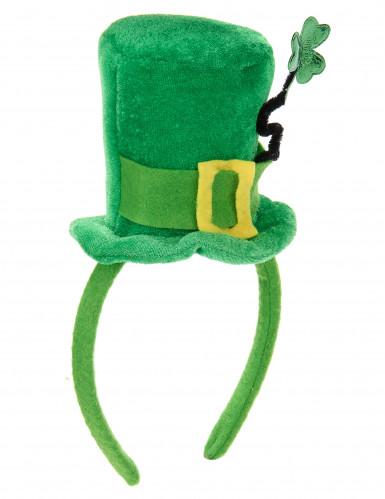 Mini Cappello trifoglio San Patrizio