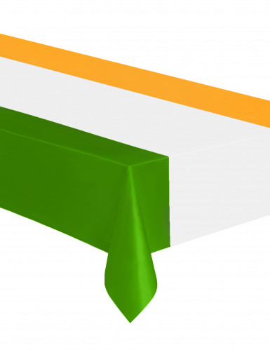 Tovaglia in plastica bandiera Irlanda