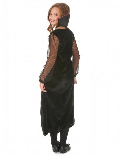 Costume da vampiro per ragazza-2