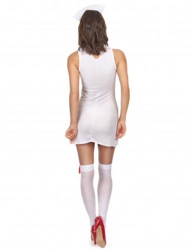 Costume da donna: infermiera sexy-2