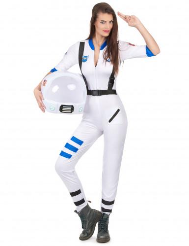 Completo astronauta donna