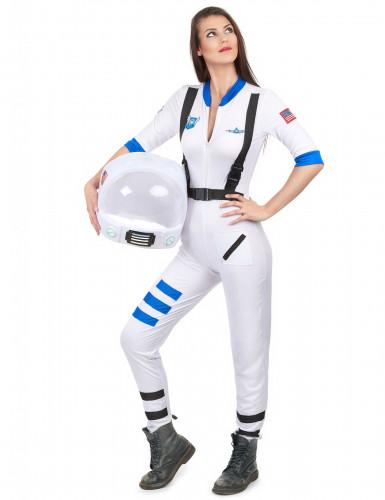 Completo astronauta donna-1