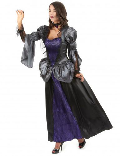 Costume da vampira per donna-1