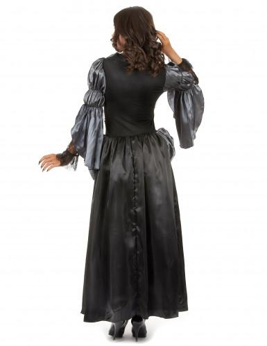 Costume da vampira per donna-2