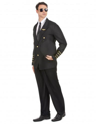 Costume da comandante per uomo-1