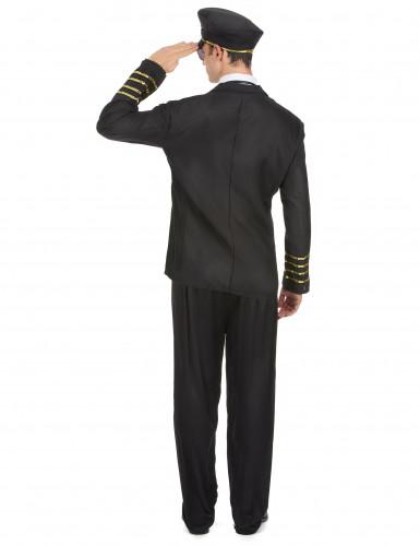 Costume da comandante per uomo-2