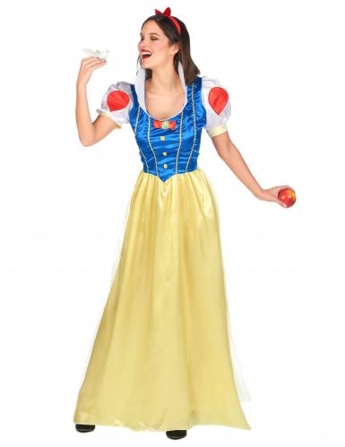 Costume da principessa romantica per donna
