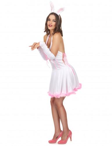 Costume donna sexy coniglietta-1