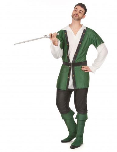 Costume da eroe dei boschi-1