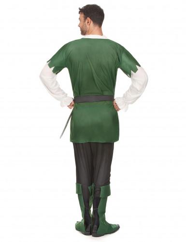 Costume da eroe dei boschi-2
