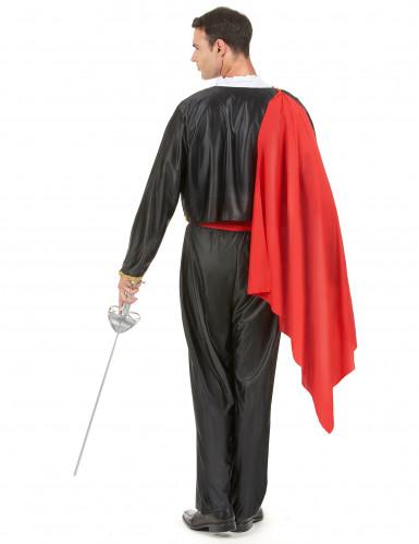 Costume per uomo da torero-2