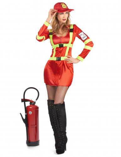Costume vigilessa del fuoco-1