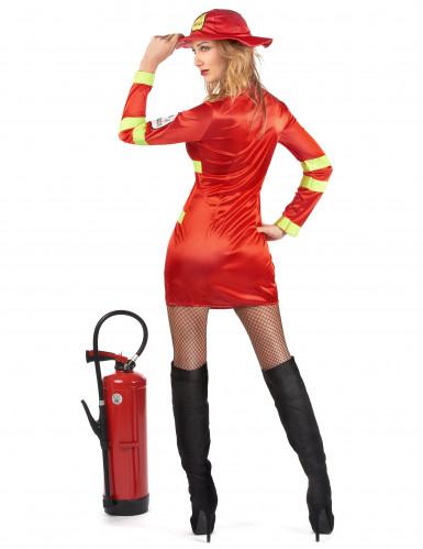 Costume vigilessa del fuoco-2
