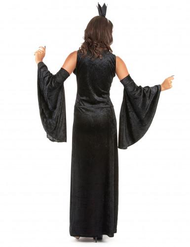 Costume per donna vampira-2