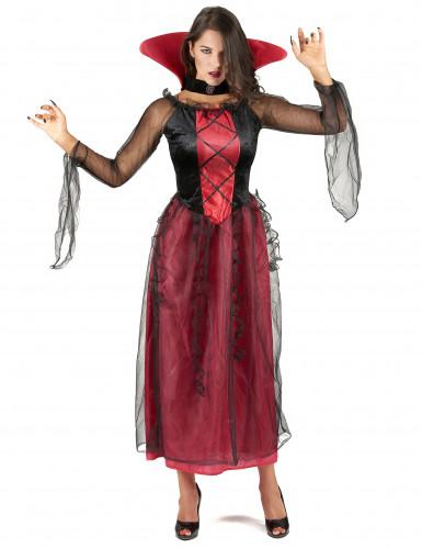 Costume da donna vampira