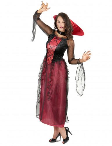 Costume da donna vampira-1