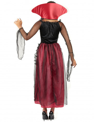Costume da donna vampira-2