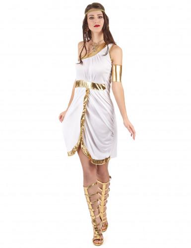 Completo divinità greca donna