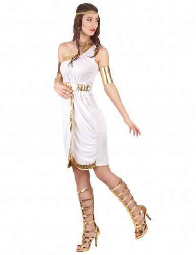Completo divinità greca donna-1