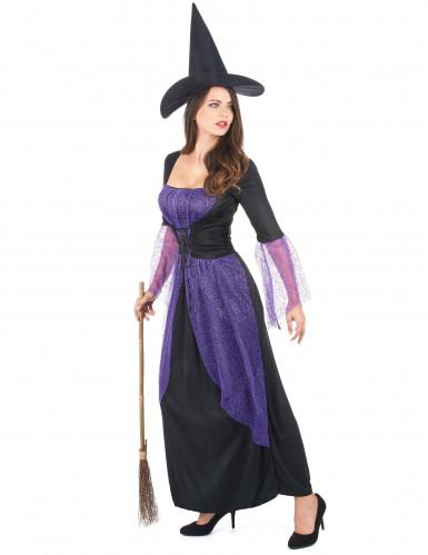 Costume strega elegante-1