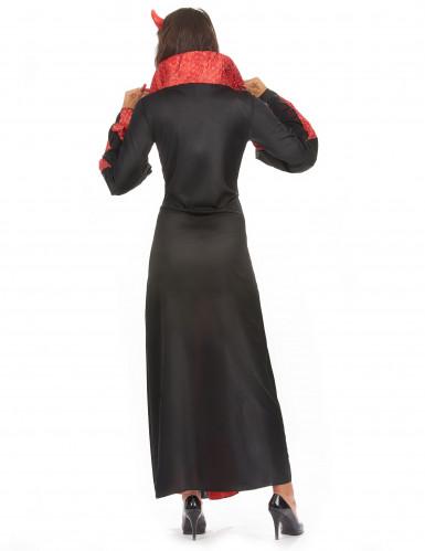 Costume da diavolo per donna-2