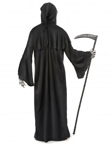 Costume da Signore della Morte-2