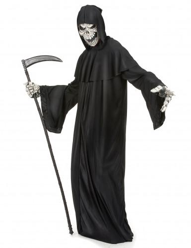Costume da Signore della Morte-1