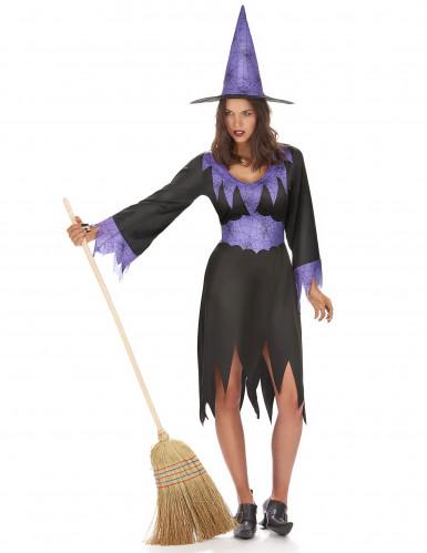 Costume da strega per donna