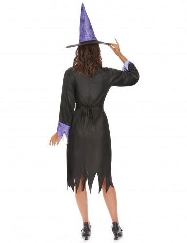 Costume da strega per donna-2