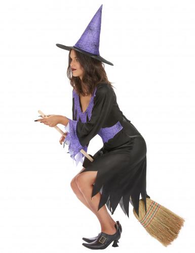 Costume da strega per donna-1