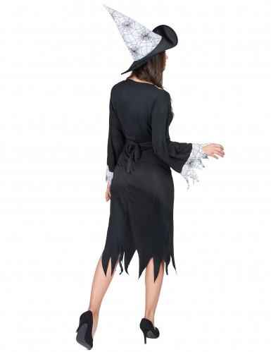 Costume per Halloween da strega per donna-2